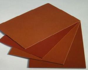 Текстолит ПТ 2000*1000 мм - 0.5 мм