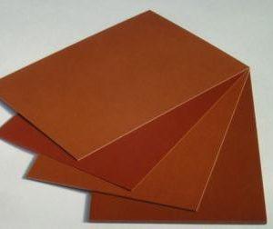 Текстолит поделочный ПТ (ГОСТ 5-78) -1,5 мм